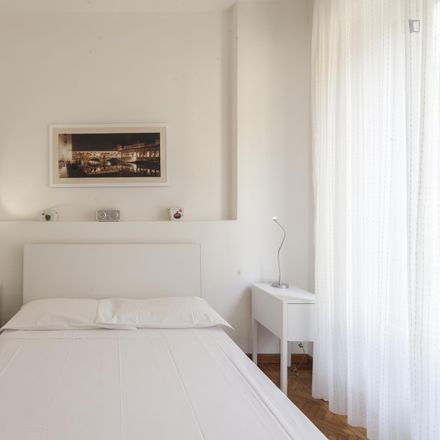 Rent this 1 bed apartment on Via dei Guicciardini in 6, 50125 Florence Florence