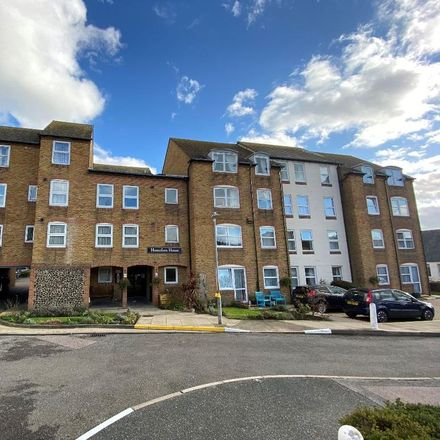 Rent this 1 bed apartment on Homefern House in Trinity Square, Margate CT9 1QD