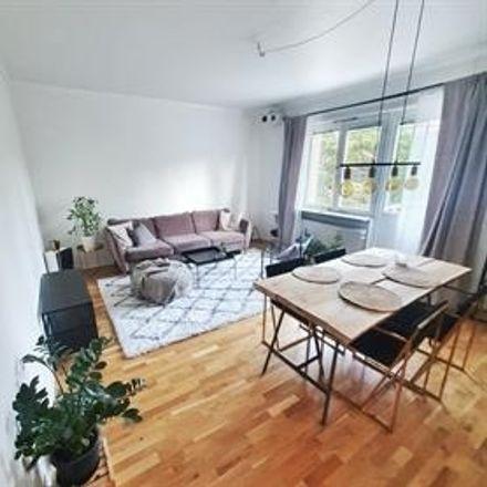 Rent this 2 bed apartment on Björnvägen in 181 50 Lidingö, Sweden