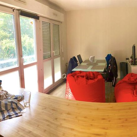 Rent this 1 bed room on 31bis Rue Pierre Pépin in 93100 Montreuil, France