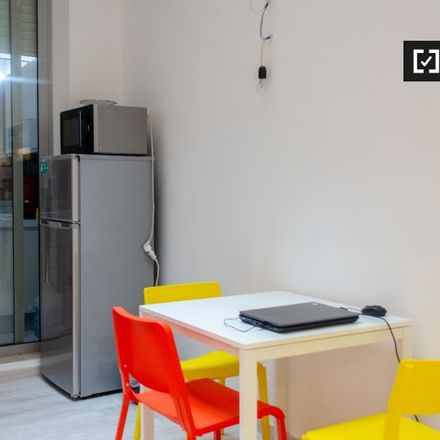 Rent this 3 bed apartment on Gregory's Live Jazz & Dinner Club in Via Gregoriana, 54