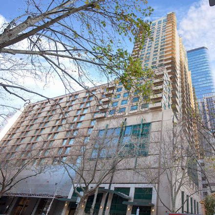 Rent this 2 bed apartment on 2803/265 Exhibition Street