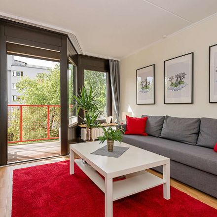 Rent this 1 bed apartment on Kassel in Dorf Mulang, HESSE
