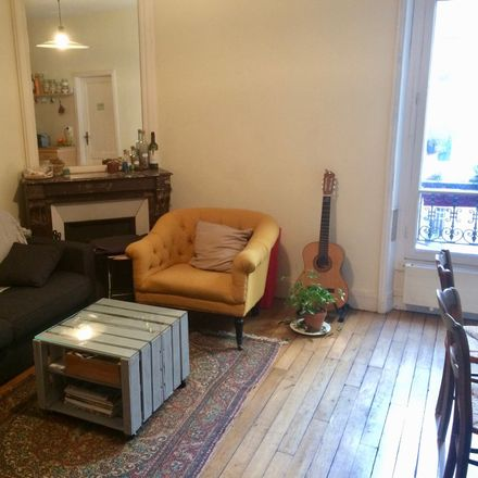 Rent this 3 bed apartment on 44 Rue de la Clef in 75005 Paris, France