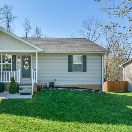 Rent this 3 bed house on 152 Faith Circle in Johnson City, TN 37604