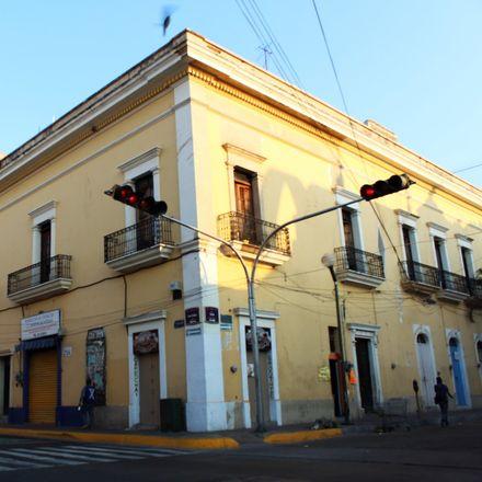 Rent this 1 bed house on Calle San Felipe in Capilla de Jesús, 44100 Guadalajara