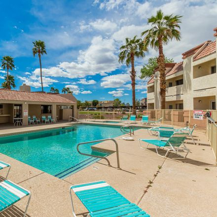Rent this 2 bed townhouse on West Bell Road in Surprise, AZ 85378