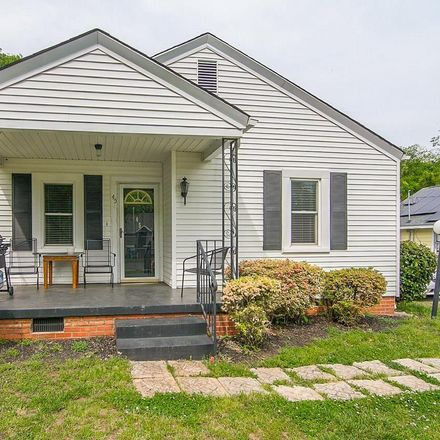 Rent this 2 bed house on 45 West Avenue in Brandon, SC 29611
