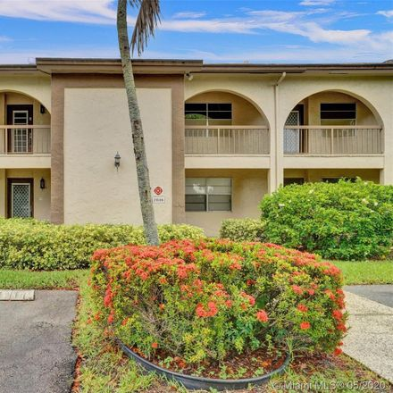 Rent this 2 bed condo on Coconut Creek Park in Coconut Creek, FL