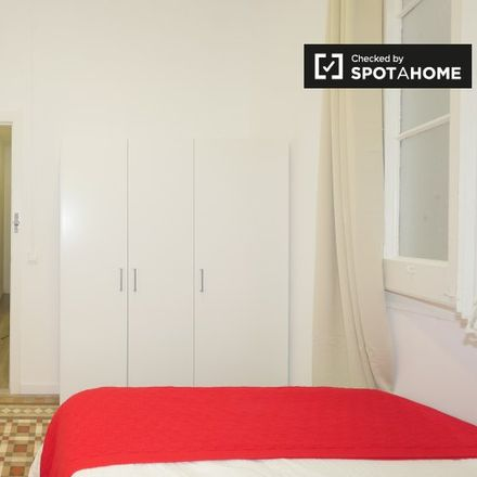Rent this 5 bed apartment on Carrer de Balmes in 30, 080007 Barcelona