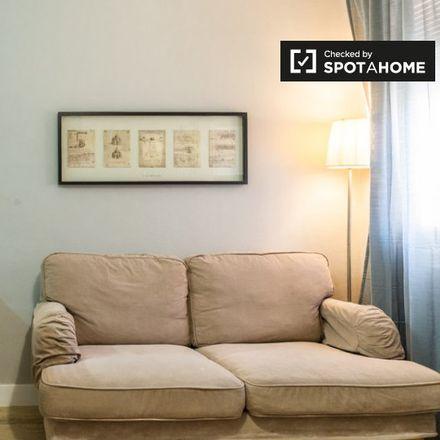 Rent this 2 bed apartment on casa Margarita in Carrer de Moratín, 08032 Barcelona