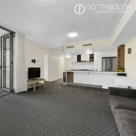 Rent this 2 bed apartment on 1202/128 Charlotte Street