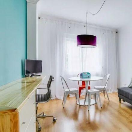 Rent this 2 bed apartment on Chafariz do Rio Seco in Largo do Rio Seco, 1300-481 Lisbon