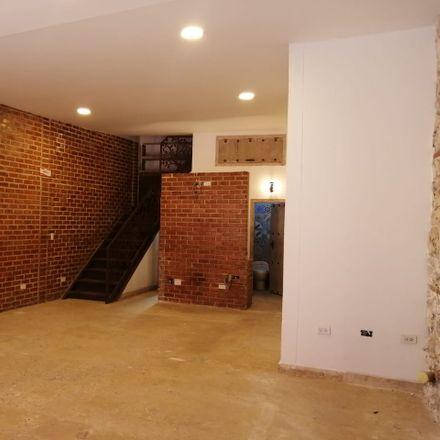 Rent this 0 bed apartment on La roca in Calle de la Tripita y Media, Dique
