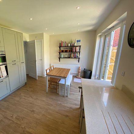 Rent this 3 bed house on 61 Hawkins Road in East Devon EX1 3UW, United Kingdom
