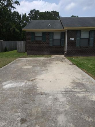 Rent this 2 bed duplex on 103 Canvasback Drive in Summerville, SC 29483