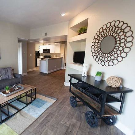 Rent this 1 bed apartment on West Chandler Boulevard in Chandler, AZ 85225-7872