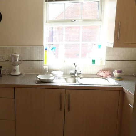 Rent this 2 bed apartment on Pampas Court in Gloucester GL4 0TB, United Kingdom