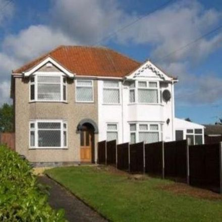 Rent this 3 bed house on Tile Hill Lane in Coventry, CV4 9DT