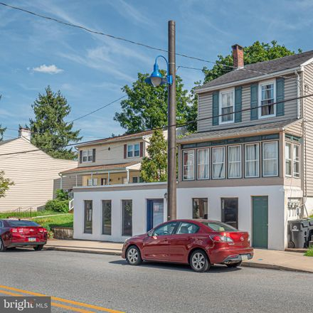 Rent this 2 bed house on 584 Bridge Street in Phoenixville, PA 19460