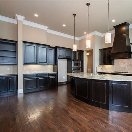 Rent this 3 bed house on 605 Creekview Lane in Colleyville, TX 76034