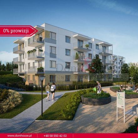 Rent this 3 bed apartment on Starogardzka in 80-031 Gdansk, Poland