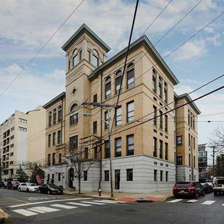 Rent this 2 bed loft on 80 Park Avenue in Hoboken, NJ 07030