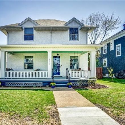 Rent this 4 bed house on 2817 Montrose Avenue in Richmond, VA 23222