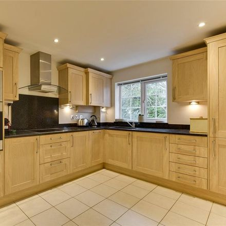 Rent this 3 bed apartment on Ridgway Road in Waverley GU9, United Kingdom