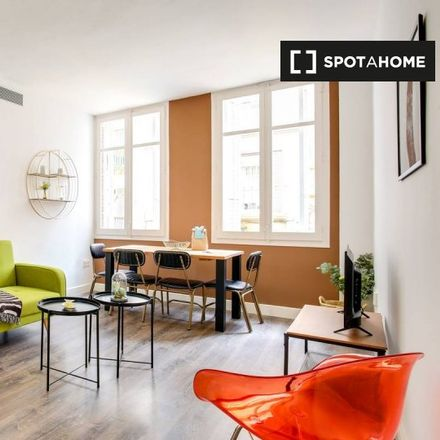 Rent this 2 bed apartment on Carrer de Sardenya in 479, 0805 Barcelona