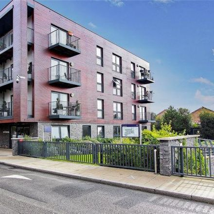 Rent this 1 bed apartment on Sceptre House in Howard Road, London HA7 1BT