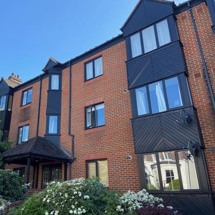 Rent this 1 bed apartment on Granville Road in Sevenoaks TN13 1HB, United Kingdom