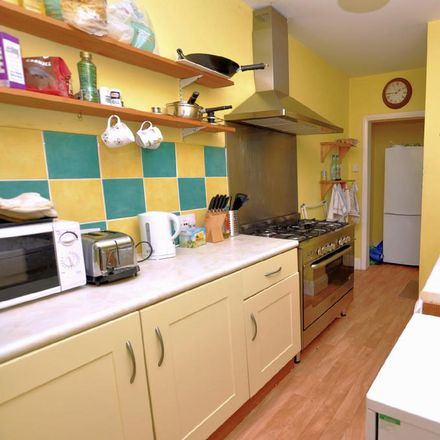 Rent this 4 bed house on 146 Staple Hill Road in Bristol BS16 5AH, United Kingdom