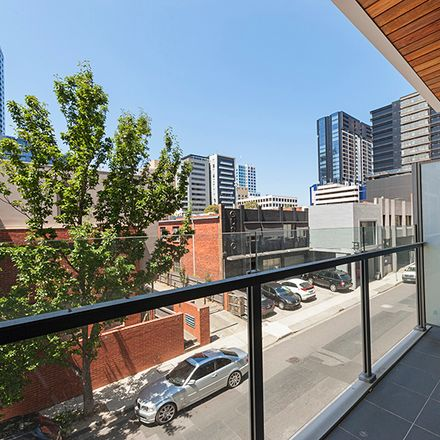Rent this 2 bed apartment on 101/33 Claremont Street